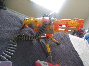 Nerf guns for Sale in Mooresville, IN