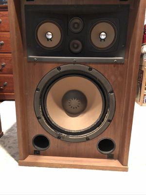 Sansui speaker sale. SP-1700 for Sale in Scottsdale, AZ