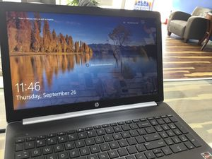 Hp Laptop for Sale in Decatur, GA