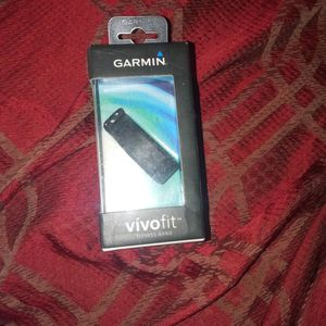 Garmin Vivofit Fitness Band for Sale in Charleston, SC