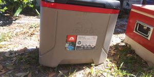 Coleman igloo for Sale in Frostproof, FL