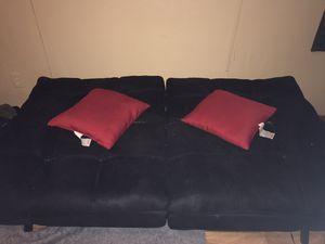 Memory foam futon for Sale in Waterloo, IA