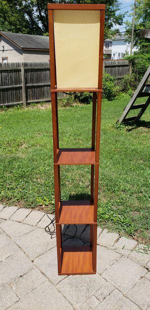 Target floor/shelf lamp for Sale in Columbus, OH