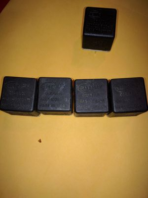 Triumph motorcycle relays for Sale in Miami Beach, FL