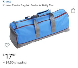 Busters Dog Activity Mat for Sale in Orlando, FL