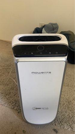 Rowenta Hepa air purifier obo for Sale in Redmond,  WA