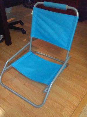 Folding camping chair for Sale in Salt Lake City, UT