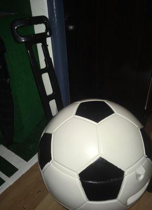 Soccer ball cooler for Sale in Phoenix, AZ