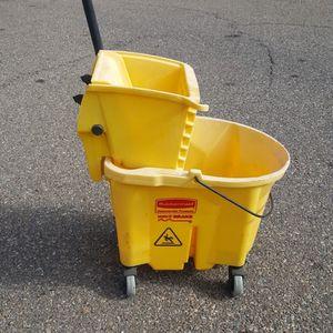 Mop Bucket for Sale in Albuquerque, NM