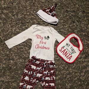 First Christmas Outfit for Sale in Tempe, AZ