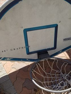 Roof Mount Basketball Court for Sale in Los Angeles,  CA
