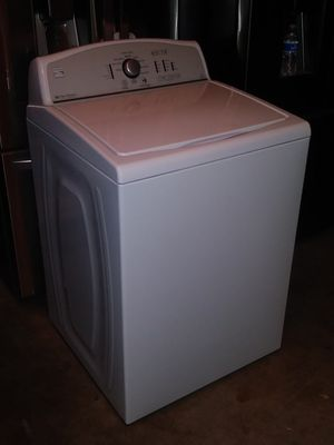 KENMORE WASHER HIGH EFFICIENCY for Sale in Las Vegas, NV