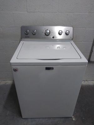 Maytag MCT 4.3 cu.ft Washer(lavadora)- Heavy Duty $225.00 for Sale in Miami, FL