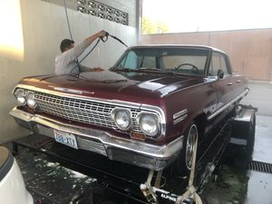 1963 impala for Sale in Federal Way, WA