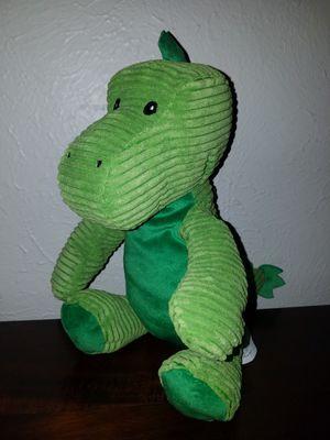Dino plush for Sale in Arlington, TX