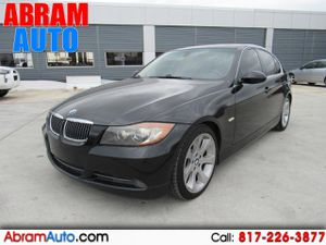 2006 BMW 3 Series for Sale in Arlington, TX