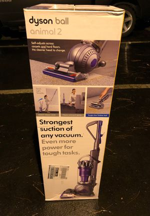 Dyson Ball Animal 2 vacuum for Sale in Bothell, WA
