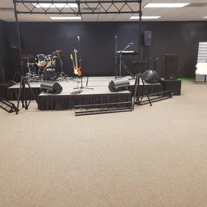 Place For Worship for Sale in Norcross, GA