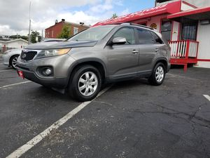 2012 kia sorento for Sale in Baltimore, MD