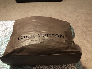 LOUIS VUITTON SALEYA PM DAMIER AZUR for Sale in Triangle, VA