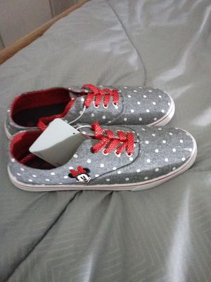 Tennies minnie mouse for Sale in Santa Fe Springs, CA