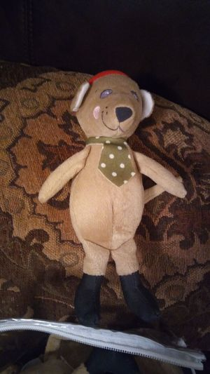 10 plushies for Sale in Essex, MD