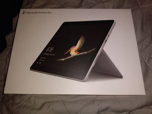 Microsoft surface go for Sale in West Covina, CA