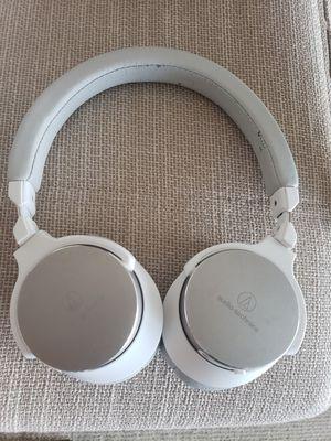 Audio Technica Bluetooth headphone for Sale in Minneapolis, MN
