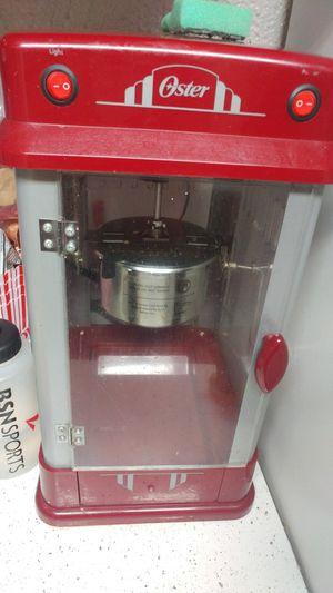 Oster popcorn popper for Sale in Phoenix, AZ