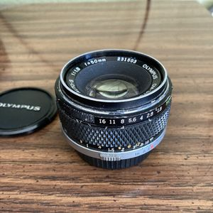 Olympus 50mm 1.8 for Sale in Beaverton, OR