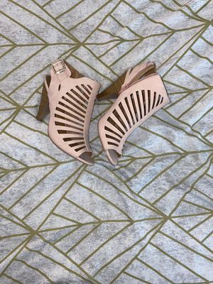 Blush pink heels for Sale in Duluth, GA