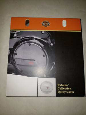 Harley davidson Derby Cover for Sale in Novi, MI