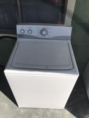 Kenmore and Maytag washer dryer for Sale in Seattle, WA