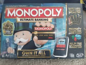 Digital Monopoly for Sale in Oakland, CA