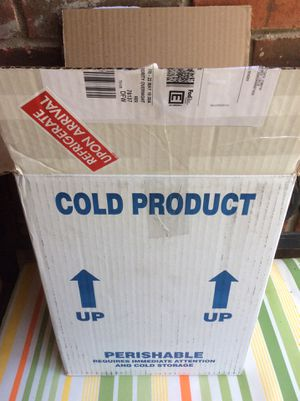 Shipping cooler for Sale in Fort Worth, TX
