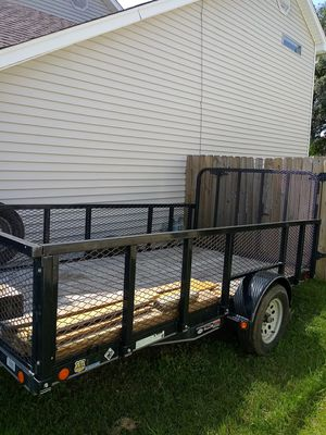 2018 Utilitie trailer for Sale in Slidell, LA
