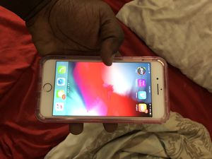 iPhone 8 Plus for Sale in Evansville, IN