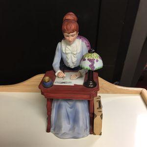 Avon figurine for Sale in Alexandria, VA