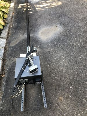Lift Master Pro series garage door opener for Sale in Franklin Square, NY