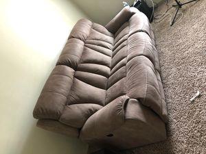 Electric sofa recliner chair for Sale in Atlanta, GA