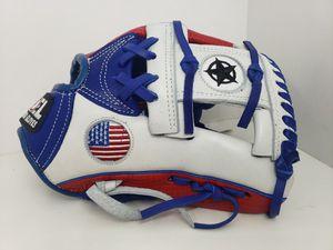 custom baseball glove softball for Sale in Torrance, CA