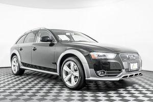 2015 Audi allroad for Sale in Lynnwood, WA