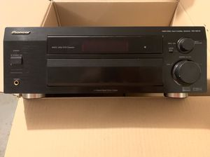 Pioneer VSX-D811S 7.1 600W Receiver for Sale in Peoria, AZ