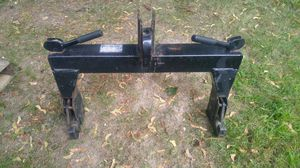 Three point hitch quick release for Sale in Galesburg, MI
