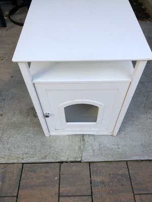 Dog / Cat House for Sale in Somerville, MA