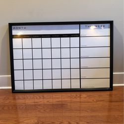 Whiteboard Calendar for Sale in Philadelphia,  PA