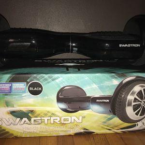 swagtron hands free smart board for Sale in Alexandria, VA