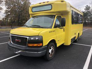 2008 Chevy express Shuttle bus Duramax Diesel for Sale in Glen Burnie, MD