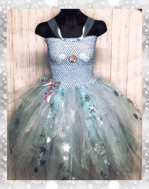 Elsa Tutu for Sale in Spring Hill, FL