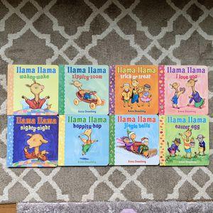 Llama Llama Board Book Collection for Sale in Issaquah, WA